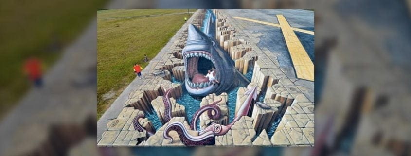 Key West Chalk Festival