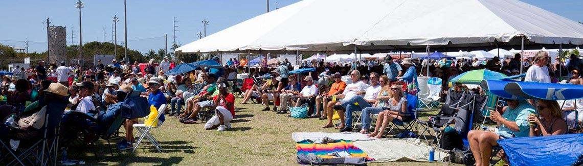 Marathon Seafood Festival